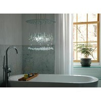 water pressure lighting by dwellings ltd lather up! - Chandeliers - Modenus Catalog