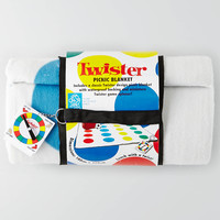 PALADONE TWISTER PICNIC BLANKET
