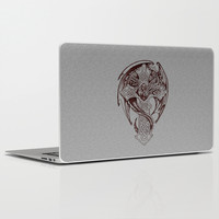 Entwined  Laptop & iPad Skin by MaNia Creations