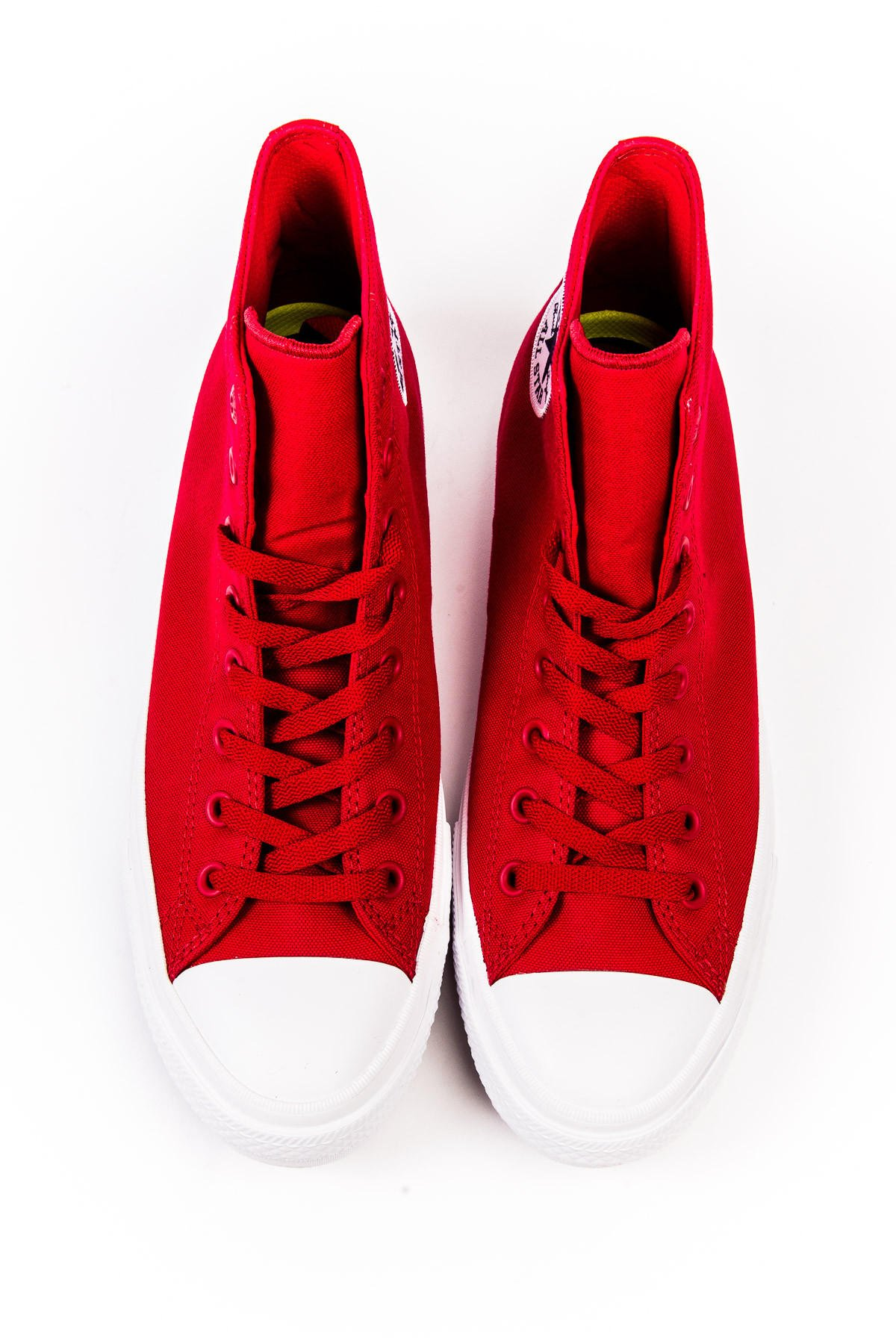 Converse Chuck Taylor All Star II Red Hi from Probus  44e115d96