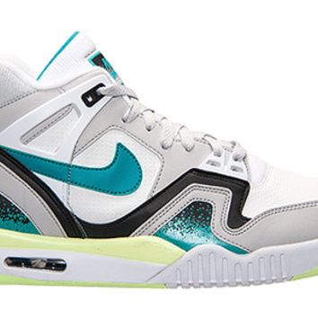 Nike Air Tech Challenge Turbo Green