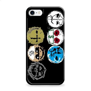 Hollywood Undead Icon iPhone 6 | iPhone 6S case