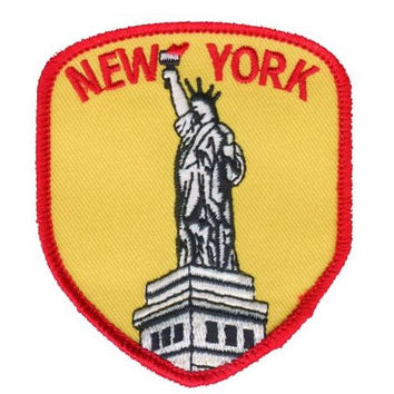 New York Patch - Statue of Liberty