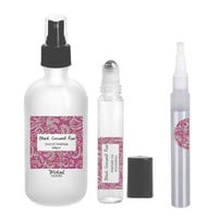 Black Currant Rose Perfume