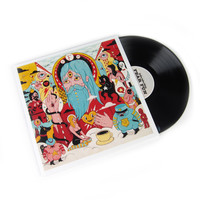 Father John Misty: Fear Fun Vinyl LP