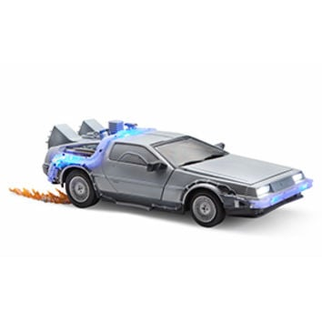 Back to the Future Iced DeLorean Collector Set