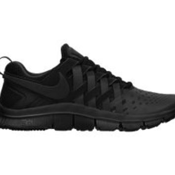 The Nike Free Trainer 5.0 Men's Training Shoe.