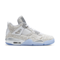 Air Jordan 4 Retro Laser Men's Shoe, by Nike