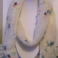 Colorful & Luxurious Infinity Scarf