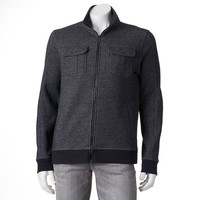 Apt. 9 Modern-Fit Military Jacket - Big & Tall, Size: