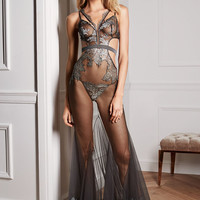 Lace Gown - The Victoria's Secret Designer Collection - Victoria's Secret