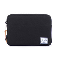 iPad Mini Anchor Sleeve in Black by Herschel Supply Co.