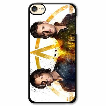 Supernatural 13 iPod Touch 6 Case