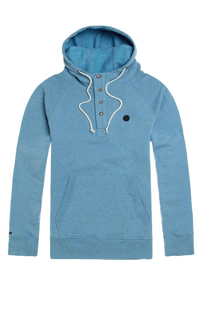fd3d255ae887 Volcom Pulli Pullover Hoodie - Mens from PacSun
