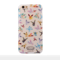 So cool Pokemon Go Pikachu Protective Case For iphone 6 6s plus
