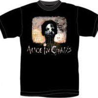 ROCKWORLDEAST - Alice In Chains, T-Shirt, Stitch Boy