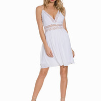 Heaven And Back Dress, NLY Trend