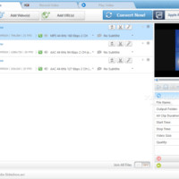 Any Video Converter Ultimate 6.2.1 Crack Key Download