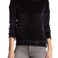 On HauteLook: Michael Stars | Long Sleeve Zip Pullover
