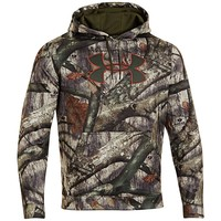 Under Armour UA Camo Big Logo Hoody - Men's