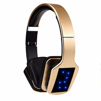Wireless Headphones Bluetooth Stereo S650 Gaming Headset Bluetooth Earphone with Microphone FM Radio