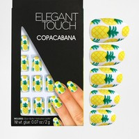Elegant Touch | Elegant Touch Limited Edition Copacabana Nails at ASOS
