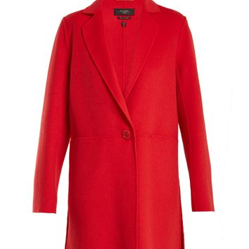 Timoteo Coat | Weekend Max Mara | MATCHESFASHION.COM US