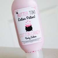 Cotton Candy Lotion Potion 4oz