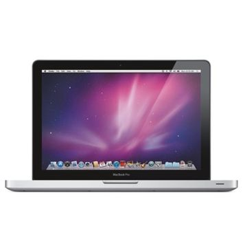 Apple MacBook Pro Core i7-2720QM Quad-Core 2.2GHz 4GB 750GB DVDRW Radeon HD 6750M 15.4 Notebook OS X (Early 2011)