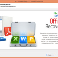Magic Office Recovery 2.3 Serial Key and Crack Free Download