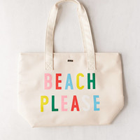 ban.do Beach Please Cooler Bag | Urban Outfitters