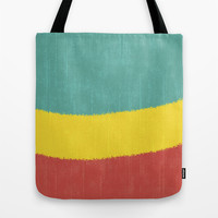 Fantasy Films. Tote Bag by Nick Nelson