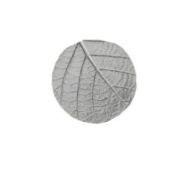 Cast Leaf Coasters