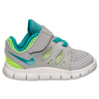 Girls' Toddler Nike Free 5.0 2014 Running Shoes