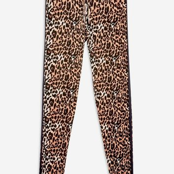 Leopard Print Joggers - New In Fashion - New In