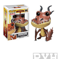 Funko Pop! Movies: How To Train Your Dragon 2 - Hookfang - Vinyl Figure - VAULTED (RETIRED)