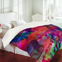 DENY Designs Home Accessories | Amy Sia Midsummer Duvet Cover
