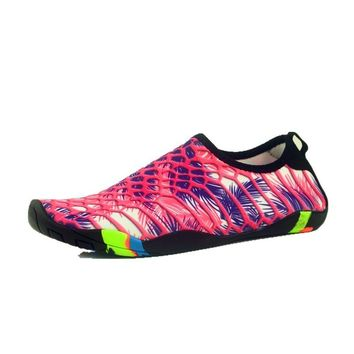 Kids and Womens  Summer Outdoor Water Shoes