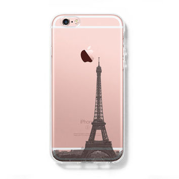 Eiffel Tower Paris France iPhone 6s Clear Case iPhone 6 plus Cover iPhone  5S 5 5C d1f2b3647dd8