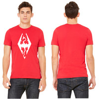 Dragon Emblem T-shirt
