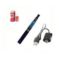 Profones Blue CE4 eGo T 510 e Shisha Pen Refillable Rechargeable with e Juice Flavour - Blueberry:Amazon.co.uk:Kitchen & Home