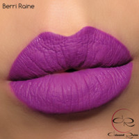 Berrie Raine - Matte Lip Paint