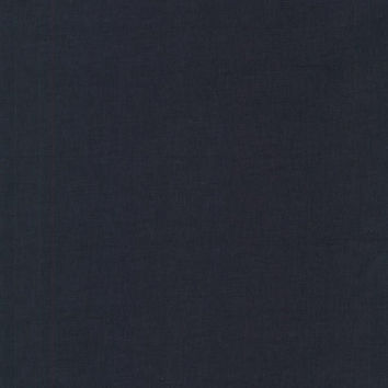 RJR Cotton Supreme Solids Quilting Fabric Indigo per Half Yard