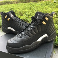 Air Jordan 12 GS Retro The Master AJ12 Sneakers - Best Deal Online