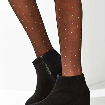 Vagabond Daisy Suede Boot - Urban Outfitters
