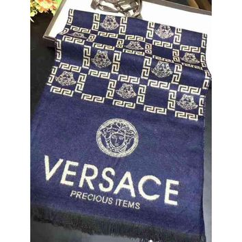 Boys & Men Versace Cape Scarf Scarves
