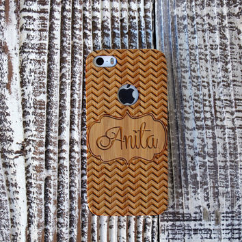 Personalized iPhone Case with Design