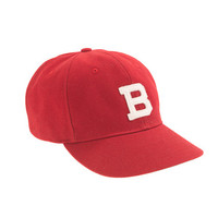 BOYS' EBBETS FIELD FLANNELS® FOR CREWCUTS BROOKLYN BUSHWICKS TWILL BALL CAP