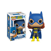 Funko Batgirl POP! Vinyl Figure Specialty Series
