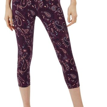 Sweaty Betty Power Workout Crop Leggings | Nordstrom